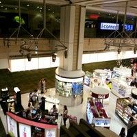 Photo taken at Terminal 2 by Mulyadir F. on 4/1/2013