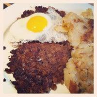 Photo taken at Gracie's Corner Restaurant by Vivian P. on 12/12/2012