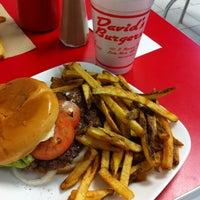 Photo taken at David's Burgers by Shauna C. on 10/25/2013