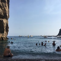 Photo taken at Marina di Praia by Sunny B. on 8/3/2017