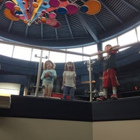 Photo taken at Children's Museum of Virginia by Bexx S. on 6/21/2017