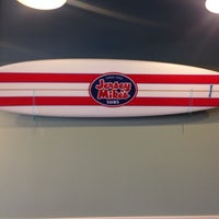 Photo taken at Jersey Mike's Subs by JohnFreitag R. on 5/20/2014