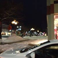 Photo taken at Pittsfield Square by Mario A. on 1/10/2014