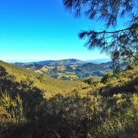 Photo taken at Mount Diablo State Park by Paul S. on 2/10/2013