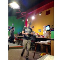 Photo taken at Sierra Pizza by Erika S. on 2/16/2015