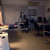 1/3/2014 tarihinde Baris C.ziyaretçi tarafından BATI Creative'de çekilen fotoğraf