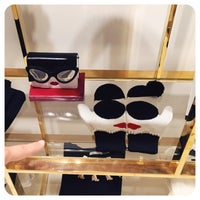 Photo taken at Alice and Olivia by Ruth K. on 10/23/2014
