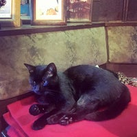 "Photo taken at Rosi's Restaurant ""Schinderhannes"" by Ruth K. on 6/24/2015"
