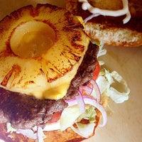 Photo taken at Kohala Burger & Taco by Kohala Burger & Taco on 4/30/2015