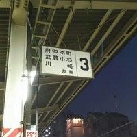 Photo taken at Platform 3 by n_eater on 9/10/2015