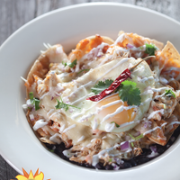 Photo taken at La Parrilla Mexican Restaurant by La Parrilla Mexican Restaurant on 10/15/2015