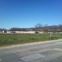 Photo taken at Никополис Ад Нестум by Красимир С. on 3/21/2014