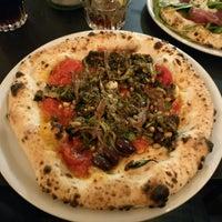 Das Foto wurde bei Standard Pizza von Amir B. am 11/12/2017 aufgenommen