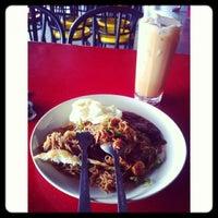 Photo taken at Restaurant Kak Rose by Nora Z. on 10/21/2013