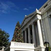 Photo taken at The Ritz-Carlton, San Francisco by Mochi P. on 12/26/2012