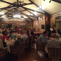 Photo taken at Anniston Country Club by Alyson M. on 10/23/2015