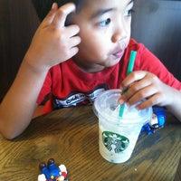 Photo taken at Starbucks by Ben M. on 9/7/2013