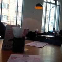 Photo taken at Gourmet Burger Kitchen by Realmadrid 1. on 6/12/2014