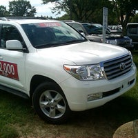 ... Photo Taken At DARCARS Toyota Silver Spring By Christopher S. On 9/23/  ...