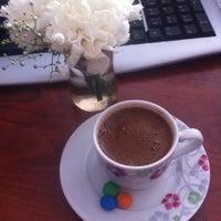 Photo taken at Akat Kırtasiye by Garfieldgul🐾✌️ on 4/8/2016