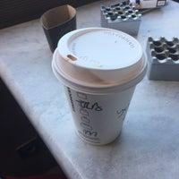 Photo taken at Starbucks by Yunus Emre D. on 4/23/2017