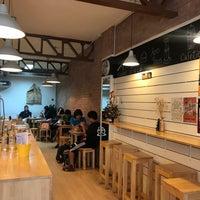 Foto tomada en Ceresia Coffee Roasters por Rungprakai I. el 11/18/2017