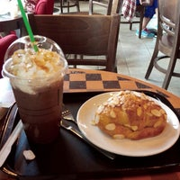Photo taken at Starbucks by Suphasak S. on 10/12/2012
