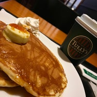 3/24/2017にGuşef D.がタリーズコーヒー 嵐電嵐山駅店で撮った写真