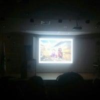 Photo taken at Kocaeli Üniversitesi Tıp Fakültesi Konferans Salonu by Yusuf Y. on 4/1/2016