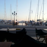 Photo taken at ΟΙΝΟΗ by Constantinos P. on 7/29/2014