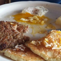 Photo taken at The Original Pancake House by The Hungry Housewives ~. on 5/25/2014