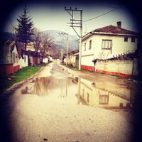 Photo taken at Yenişehir seymen köyü by ~selda~ ~. on 2/15/2015