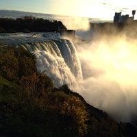 Photo taken at Casino Niagara by Sayar M. on 10/29/2013