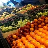 Photo taken at Metropolitan Fresh Fruiterers by Andrew M. on 9/29/2013