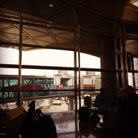 Photo taken at Gate 24 by Me on 2/11/2015