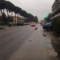 Photo taken at Martellago by Giacomo C. on 2/19/2014