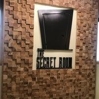 Foto diambil di The Secret Room oleh Heyla A. pada 7/15/2017