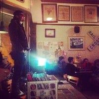 Photo taken at Theo's Java Club by metro c. on 1/23/2015