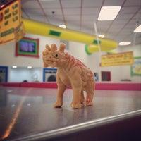 Photo taken at Laundromania by metro c. on 3/12/2013