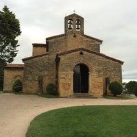 Foto tomada en San Julián de los Prados por Fran B. el 8/23/2014