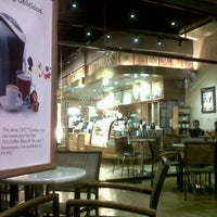 Photo taken at The Coffee Bean & Tea Leaf by Aaron M. on 6/2/2013