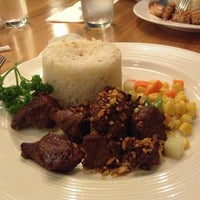 Photo taken at Conti's Bakeshop & Restaurant by Scott P. on 9/4/2013