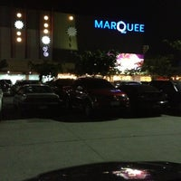 Photo taken at Marquee Parking Lot by chewy r. on 11/11/2012
