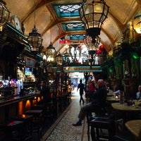 Photo taken at Café en Seine by Gregzn on 8/24/2013