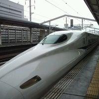 Photo taken at JR 姫路駅 11番ホーム by ☆かずりん☆ on 9/1/2013