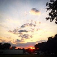 Photo taken at Northeast Park by Sean P. on 7/31/2014