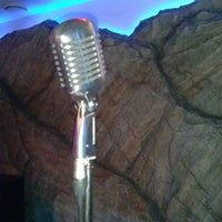 Photo taken at Karaoke Hall by Дмитрий К. on 7/26/2014