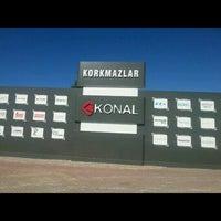 Photo taken at KONAL by Turgut K. on 8/26/2015