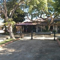Photo taken at Pantanal Mato Grosso Hotel by José Eduardo R. on 5/11/2014