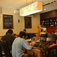 Photo taken at Coffeewar by panji n. on 10/19/2012